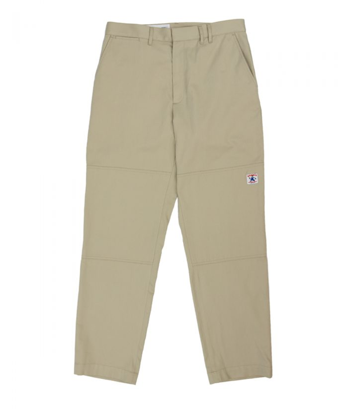 Double Knee Gusseted Work Pant